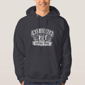 World of Central Park  Way Finders Hoodie