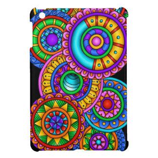 World Of Color iPad Mini Cover