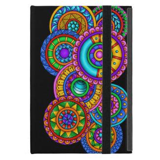 World Of Color iPad Mini Case