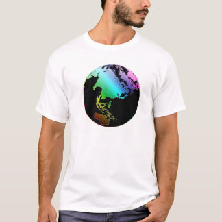 World of Colour T-Shirt