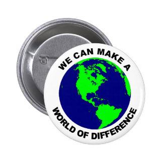 World of Difference Button