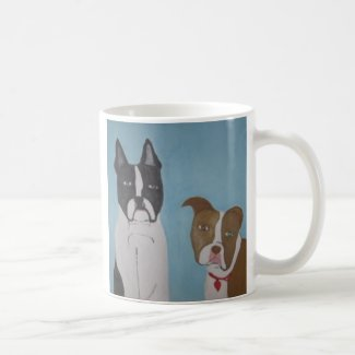 world of eric ginsburg ericsdogs coffee mug