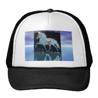 World of Icelandic Horses Mesh Hat
