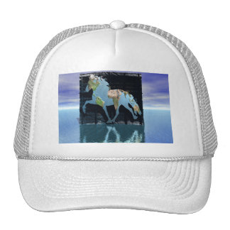World of Icelandic's Mesh Hats