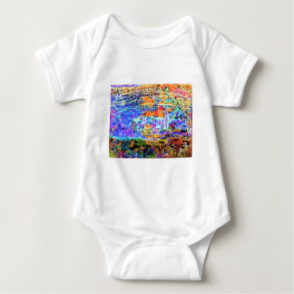World Of Joy Baby Bodysuit