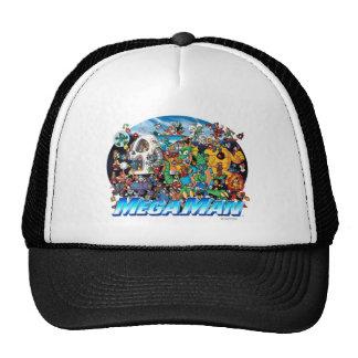 World of Mega Man Hats