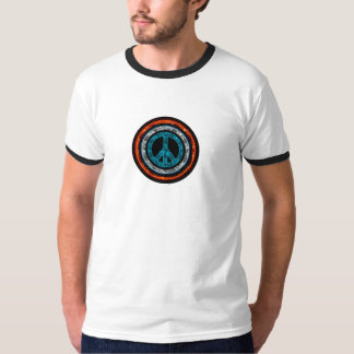 World of Peace T-Shirt