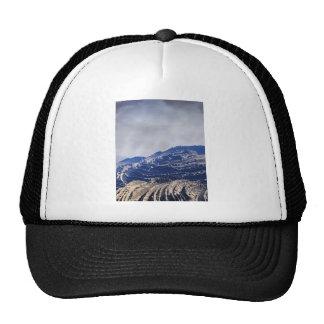 World of Rain Trucker Hat