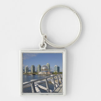World of Science, Vancouver, British Columbia, 2 Keychain