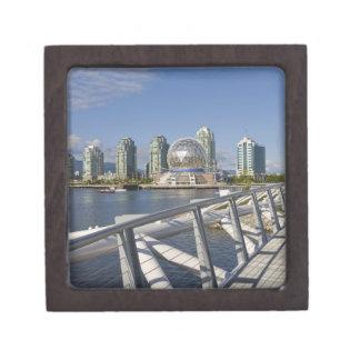World of Science, Vancouver, British Columbia, 2 Premium Jewelry Boxes