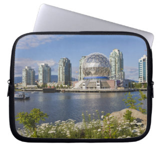 World of Science, Vancouver, British Columbia, Computer Sleeve