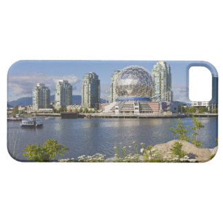 World of Science, Vancouver, British Columbia, iPhone SE/5/5s Case