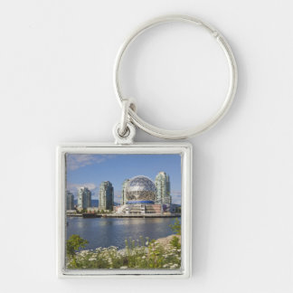 World of Science, Vancouver, British Columbia, Keychain