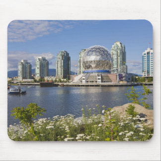 World of Science, Vancouver, British Columbia, Mouse Pad