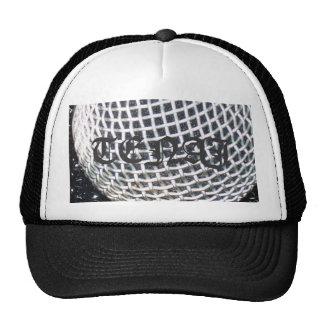 WORLD OF TENAJ MESH HATS