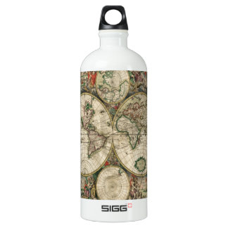 World Of The Royal Queen-Most Interesting Time Water Bottle