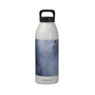 World Of The Royal Queen- Places Water Bottle