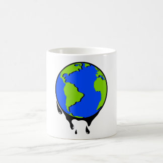 World Oil Biofuel Coffee Mug
