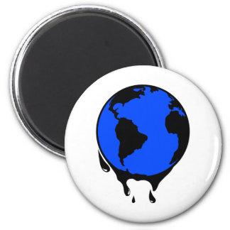 World Oil Biofuel Magnet