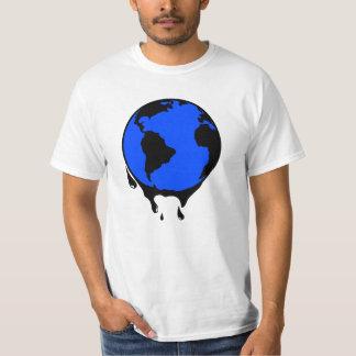 World Oil T-Shirt