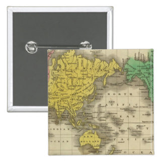 World On Mercator's Projection Button