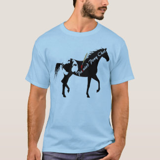 World  Painted  Pony Chat T-Shirt