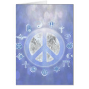 World Peace Card (<em>$3.15</em>)