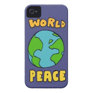 World Peace Case