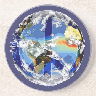 World Peace Coasters