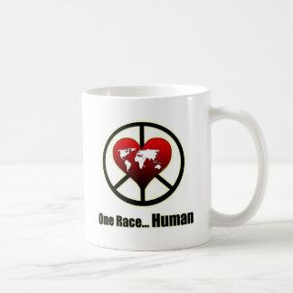 World Peace Coffee Mug
