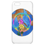 World Peace Colors iPhone 5C Covers