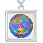 World Peace Colors Custom Jewelry