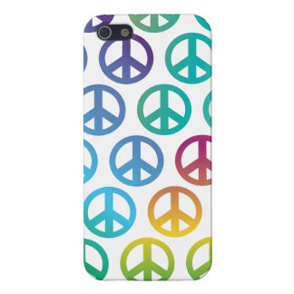 World Peace Cover For iPhone SE/5/5s