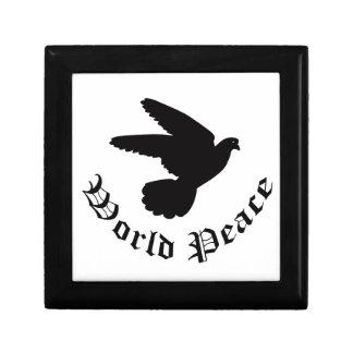 World Peace Day Gift Box