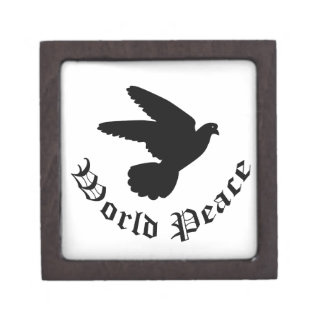 World Peace Day Premium Gift Boxes