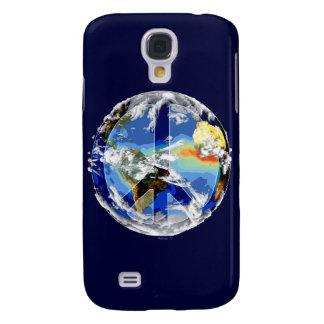World Peace HTC Vivid Galaxy S4 Cover