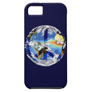 World Peace iphone 5 vibe iPhone 5 Cover