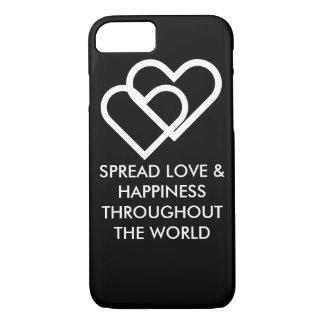 World Peace iPhone 7 Case
