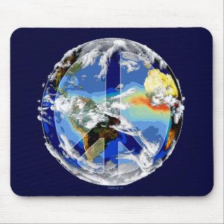 World Peace Mousepads