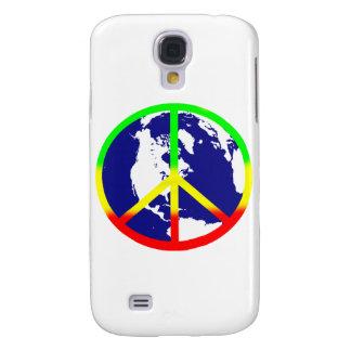 World Peace Samsung Galaxy S4 Case