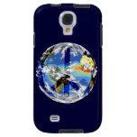 World Peace Samsung Galaxy S4 Galaxy S4 Case