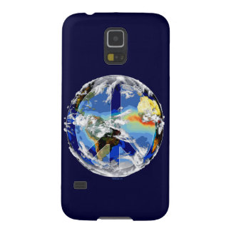 World Peace Samsung Nexus Galaxy S5 Case
