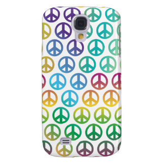 World Peace Samsung S4 Case