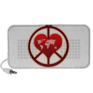World Peace Travelling Speakers