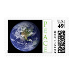 World Peace Stamp