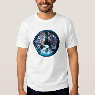 World Peace T Shirt