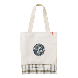 World Peace Tote