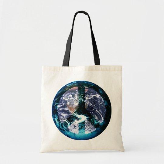 World Peace Tote Bag