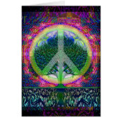 World Peace Tree of Life Card (<em>$2.95</em>)