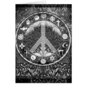 World Peace Tree of Life Card (<em>$3.15</em>)